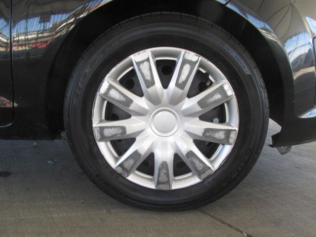 2011 Ford Fiesta SE Gardena, California 14