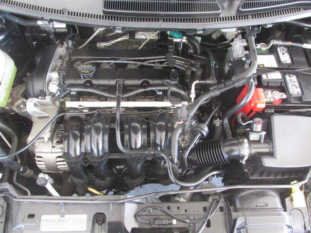 2011 Ford Fiesta SE Gardena, California 15