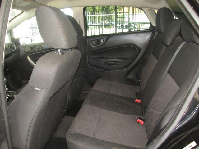 2011 Ford Fiesta SE Gardena, California 10