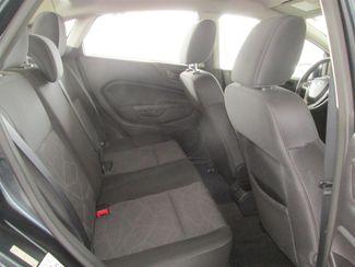 2011 Ford Fiesta SEL Gardena, California 12