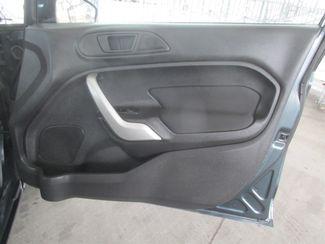 2011 Ford Fiesta SEL Gardena, California 13