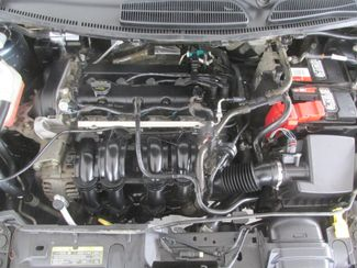 2011 Ford Fiesta SEL Gardena, California 15