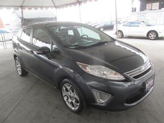 2011 Ford Fiesta SEL Gardena, California 3