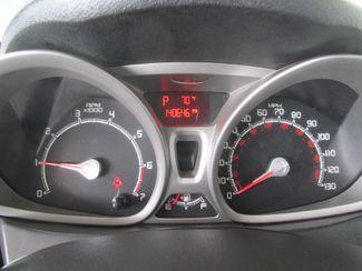 2011 Ford Fiesta SEL Gardena, California 5
