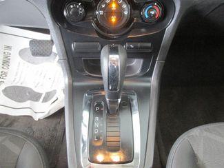 2011 Ford Fiesta SEL Gardena, California 7