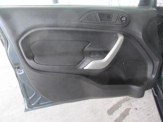 2011 Ford Fiesta SEL Gardena, California 9