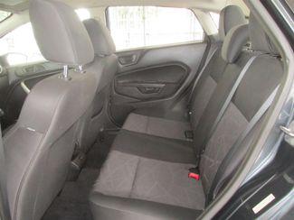 2011 Ford Fiesta SEL Gardena, California 10