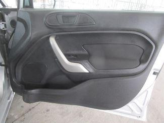 2011 Ford Fiesta SE Gardena, California 13