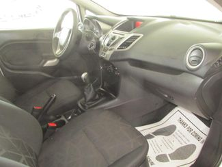 2011 Ford Fiesta SE Gardena, California 8