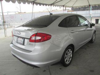 2011 Ford Fiesta SE Gardena, California 2