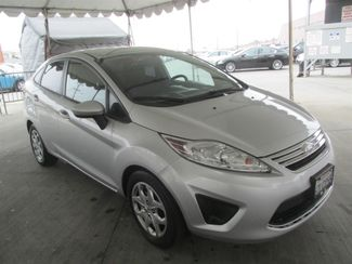 2011 Ford Fiesta SE Gardena, California 3
