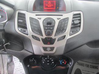 2011 Ford Fiesta SE Gardena, California 6