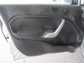 2011 Ford Fiesta SE Gardena, California 9