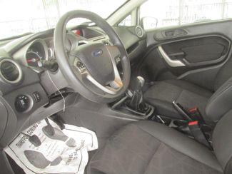 2011 Ford Fiesta SE Gardena, California 4