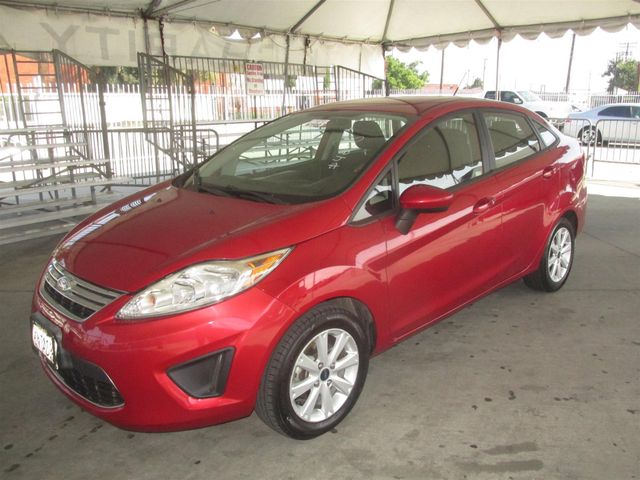 2011 Ford Fiesta SE Gardena, California