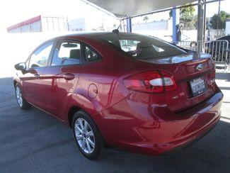 2011 Ford Fiesta SEL Gardena, California 1