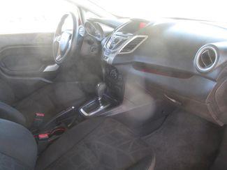 2011 Ford Fiesta SEL Gardena, California 8