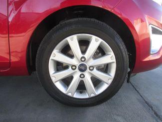 2011 Ford Fiesta SEL Gardena, California 14
