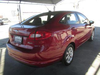 2011 Ford Fiesta SEL Gardena, California 2