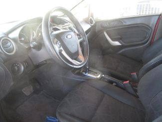 2011 Ford Fiesta SEL Gardena, California 4