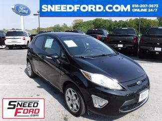 2011 Ford Fiesta SES Hatchback in Gower Missouri, 64454