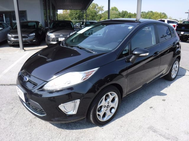 2011 Ford Fiesta SES Hatchback in Gower Missouri, 64454