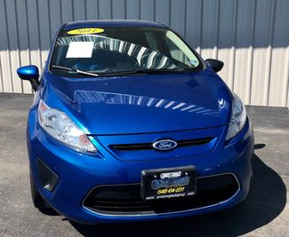 2011 Ford Fiesta SE FWD One Owner in Harrisonburg, VA 22802