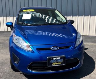 2011 Ford Fiesta SE in Harrisonburg, VA 22801