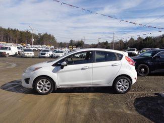 2011 Ford Fiesta SE Hoosick Falls, New York