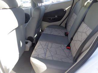 2011 Ford Fiesta SE Hoosick Falls, New York 4