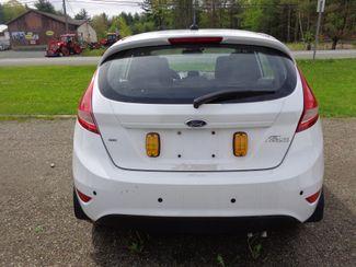 2011 Ford Fiesta SE Hoosick Falls, New York 3