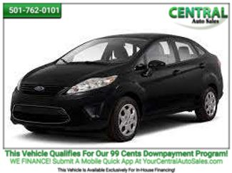 2011 Ford Fiesta SE | Hot Springs, AR | Central Auto Sales in Hot Springs AR