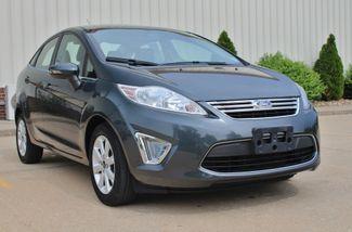 2011 Ford Fiesta SEL in Jackson, MO 63755