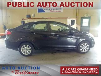 2011 Ford Fiesta SE | JOPPA, MD | Auto Auction of Baltimore  in Joppa MD