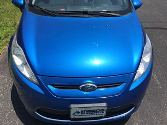 2011 Ford-2 0wner! Auto! 37 Mpg! Pretty Bright Blue! Fiesta-$999 DN WAC! OR BUY HERE PAY HERE! SES-CARMARTSOUTH.COM Knoxville, Tennessee 1