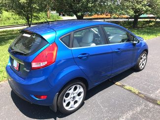 2011 Ford-2 0wner! Auto! 37 Mpg! Pretty Bright Blue! Fiesta-$999 DN WAC! OR BUY HERE PAY HERE! SES-CARMARTSOUTH.COM Knoxville, Tennessee 6