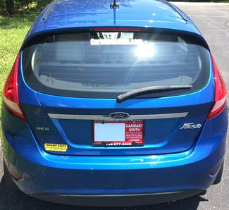2011 Ford-2 0wner! Auto! 37 Mpg! Pretty Bright Blue! Fiesta-$999 DN WAC! OR BUY HERE PAY HERE! SES-CARMARTSOUTH.COM Knoxville, Tennessee 5