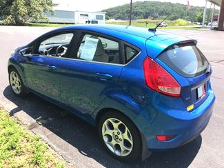 2011 Ford-2 0wner! Auto! 37 Mpg! Pretty Bright Blue! Fiesta-$999 DN WAC! OR BUY HERE PAY HERE! SES-CARMARTSOUTH.COM Knoxville, Tennessee 4