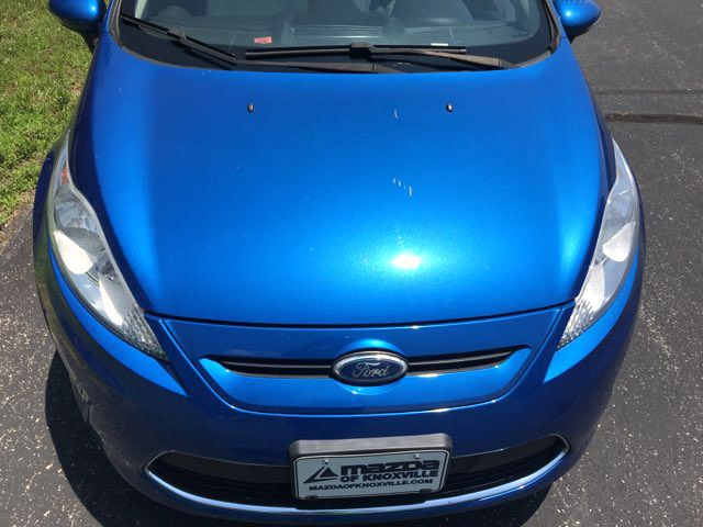 2011 Ford Fiesta SES Knoxville, Tennessee 1