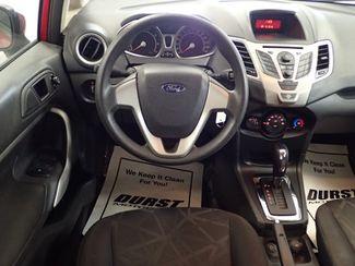 2011 Ford Fiesta SE Lincoln, Nebraska 4