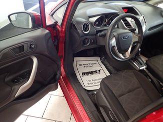 2011 Ford Fiesta SE Lincoln, Nebraska 5