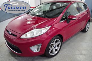 2011 Ford Fiesta SES in Memphis TN, 38128