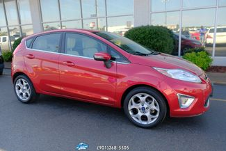 2011 Ford Fiesta SES in Memphis, Tennessee 38115
