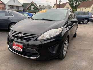2011 Ford Fiesta S  city Wisconsin  Millennium Motor Sales  in , Wisconsin