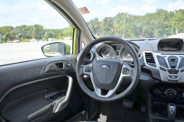2011 Ford Fiesta SE Naugatuck, Connecticut 16