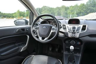 2011 Ford Fiesta SES Naugatuck, Connecticut 18