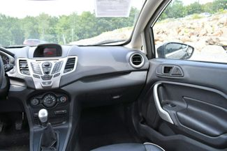 2011 Ford Fiesta SES Naugatuck, Connecticut 20
