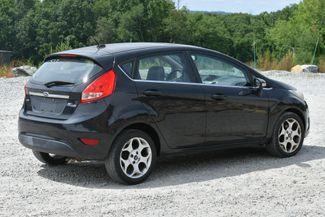 2011 Ford Fiesta SES Naugatuck, Connecticut 6