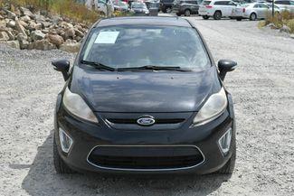 2011 Ford Fiesta SES Naugatuck, Connecticut 9
