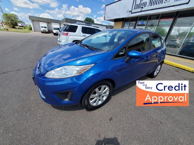 2011 Ford Fiesta SE 3mo 3000 mile warranty